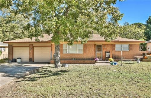 Photo of 941 N Harbin Drive, Stephenville, TX 76401 (MLS # 14464280)