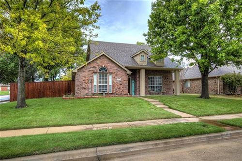 Photo of 2899 Hampshire Lane, Rockwall, TX 75032 (MLS # 14579280)