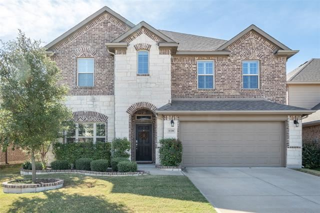 11208 Gibbons Creek Drive, Frisco, TX 75036 - #: 14454280