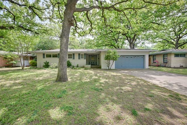1510 Tulip Drive, Arlington, TX 76013 - #: 14555280