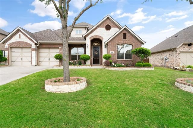 3008 Nathan Drive, Wylie, TX 75098 - #: 14565280