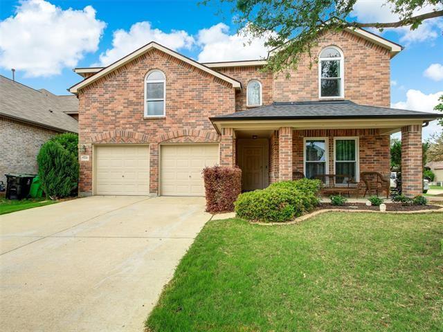 208 Bluefinch Drive, Little Elm, TX 75068 - #: 14569280