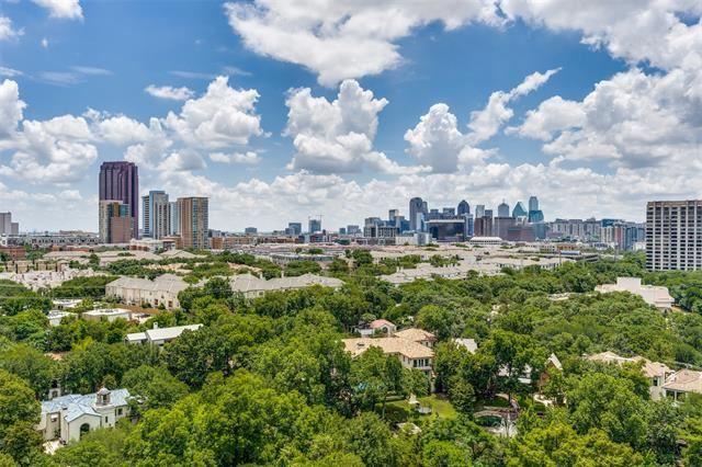 3831 Turtle Creek Boulevard #16F, Dallas, TX 75219 - MLS#: 14601280