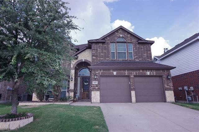 1425 Soaptree Lane, Fort Worth, TX 76177 - #: 14611280