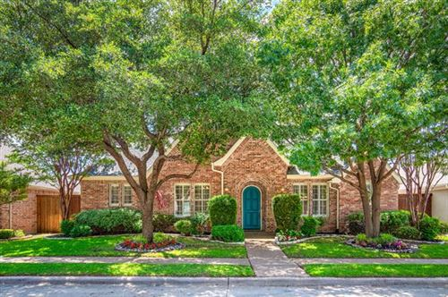 Photo of 2236 Cachelle Court, Bedford, TX 76021 (MLS # 14353281)