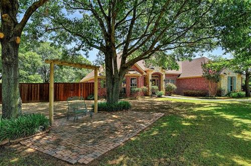 Photo of 101 Pear Tree Lane, Collinsville, TX 76233 (MLS # 14377281)