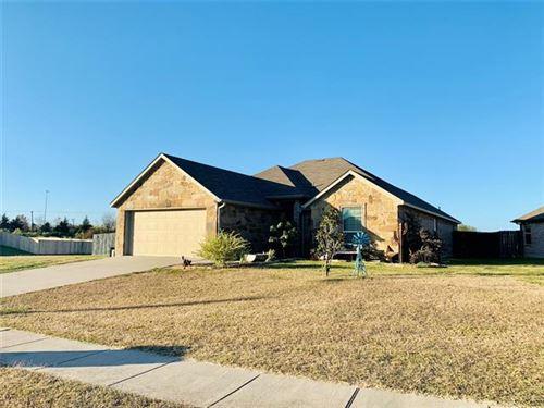 Photo of 1504 Nathan Circle, Greenville, TX 75402 (MLS # 14476281)
