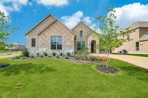 Photo of 3108 North Point Drive, Wylie, TX 75098 (MLS # 14592281)