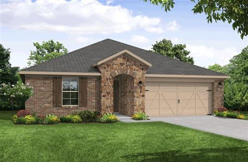 Photo of 1316 Hutchings Court, Celina, TX 75009 (MLS # 14688281)