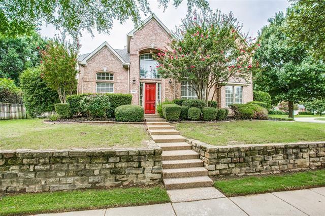 1400 Hampton Court, Southlake, TX 76092 - MLS#: 14432281