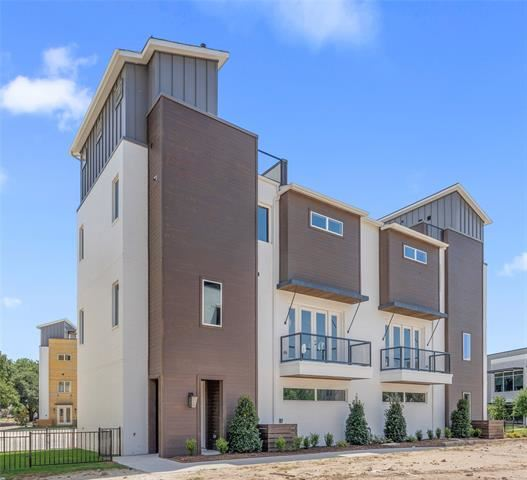 245 Wimberly, Fort Worth, TX 76107 - #: 14501281