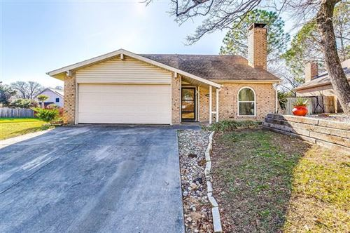 Photo of 3036 Old Orchard Lane, Bedford, TX 76021 (MLS # 14499282)