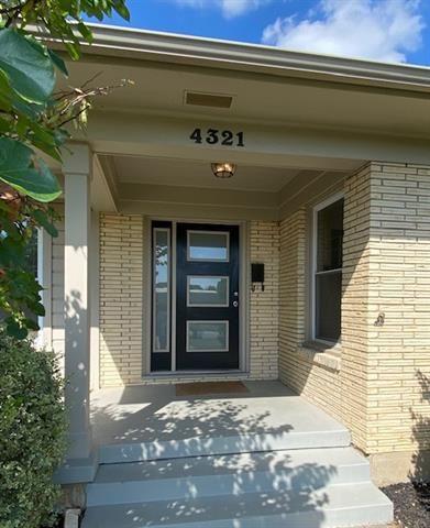 4321 Clay Avenue, Fort Worth, TX 76109 - MLS#: 14618282