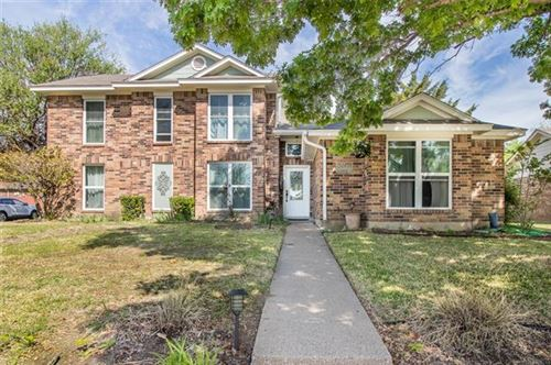 Photo of 3601 Jasmine Lane, Rowlett, TX 75089 (MLS # 14558283)
