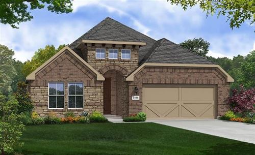 Photo of 16624 Garden Drive, Celina, TX 75009 (MLS # 14668283)