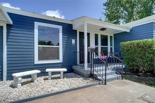 4620 Houghton Avenue, Fort Worth, TX 76107 - #: 14613283