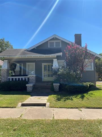 912 W College Street, Sherman, TX 75092 - MLS#: 14676283