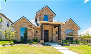 Photo of 8105 Comanche Way, McKinney, TX 75070 (MLS # 14088284)
