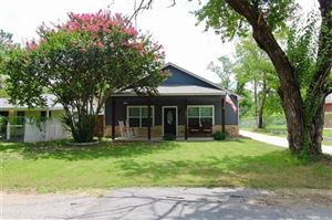 Photo of 1831 S Crockett Avenue, Denison, TX 75021 (MLS # 14133284)