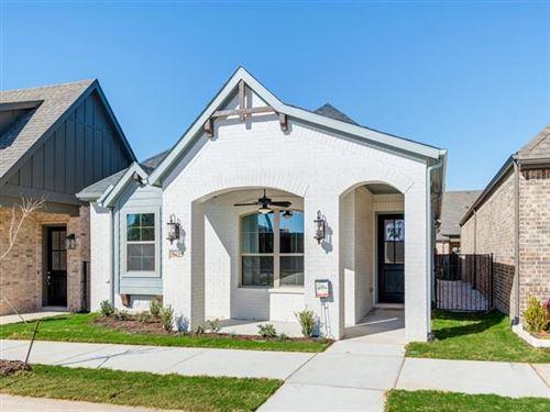 Photo of 5625 Traveller Drive, North Richland Hills, TX 76180 (MLS # 14471284)