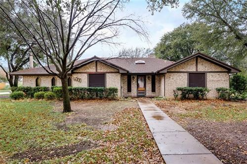 Photo of 6000 Quality Hill Road #0, Colleyville, TX 76034 (MLS # 14502284)