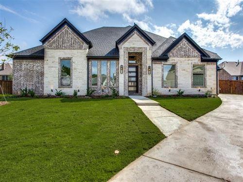 Photo of 3702 Primrose Court, Denison, TX 75020 (MLS # 14681284)