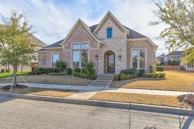 1102 Blue Lake Boulevard, Arlington, TX 76005 - #: 14498284