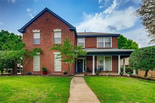 8617 Twisted Oaks Way, North Richland Hills, TX 76182 - MLS#: 14631284
