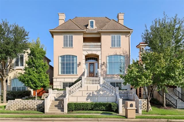 3324 University Park Lane, Irving, TX 75062 - #: 14668284