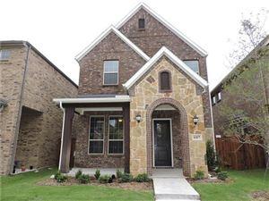Photo of 607 Ansley Way, Allen, TX 75013 (MLS # 13825285)