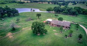 Photo of 7990 County Road 3250, Chatfield, TX 75105 (MLS # 14118285)