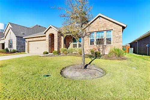 Photo of 1612 Yellowstone Drive, Forney, TX 75126 (MLS # 14473285)