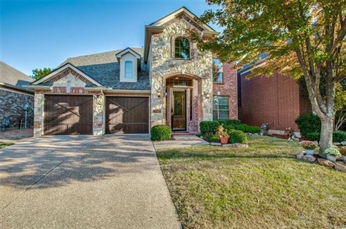 Photo of 1830 Breeds Hill Road, Garland, TX 75040 (MLS # 14692285)