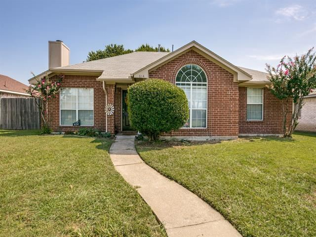 614 Atteberry Lane, Lancaster, TX 75146 - MLS#: 14213285