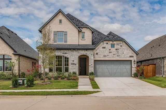 2724 Preakness Street, Celina, TX 75009 - #: 14357285