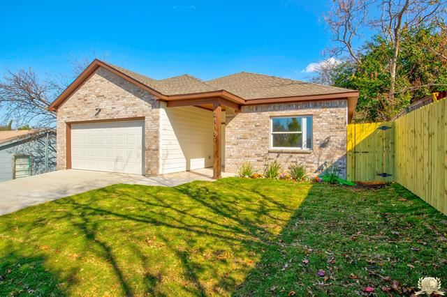 3118 NW 24th Street, Fort Worth, TX 76106 - #: 14469285