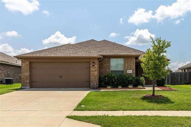 8833 Poynter Street, Fort Worth, TX 76123 - #: 14620285