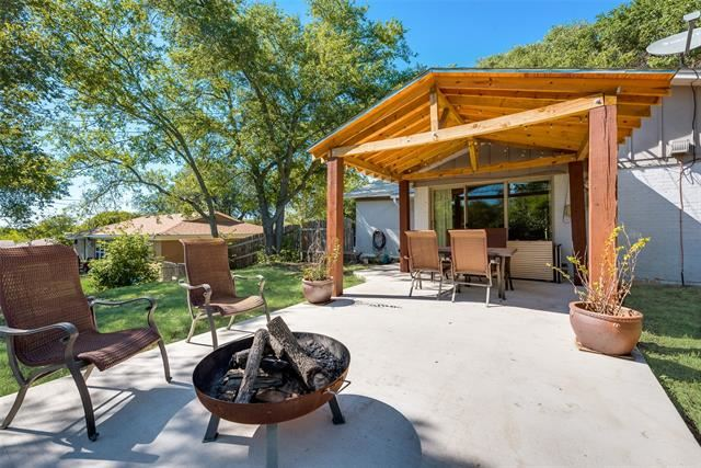 6409 Johns Way, Fort Worth, TX 76135 - #: 14644285