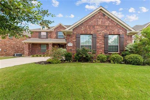Photo of 1713 Queensgate Drive, Keller, TX 76248 (MLS # 14322286)