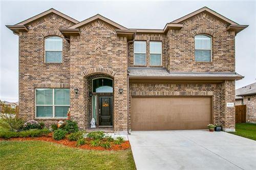 Photo of 1212 Alnwick Lane, Saginaw, TX 76131 (MLS # 14457286)