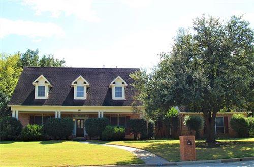 Photo of 106 Belmont Place Circle, Southlake, TX 76092 (MLS # 14692286)