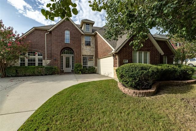 4004 Pendleton Drive, Fort Worth, TX 76244 - #: 14428286