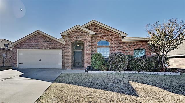 9217 Barbara Drive, White Settlement, TX 76108 - #: 14474286