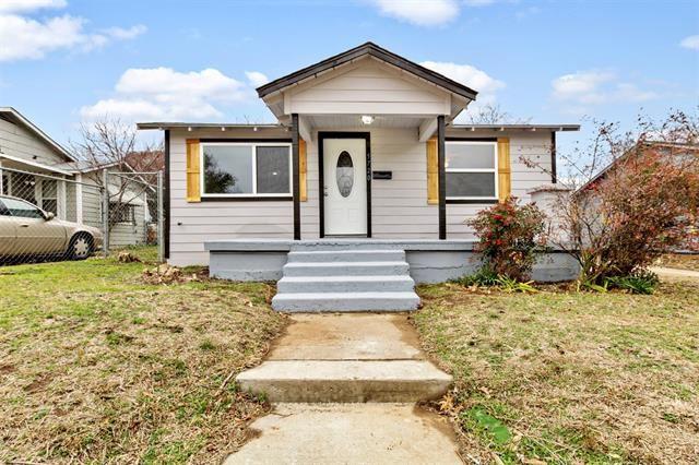 5720 Geddes Avenue, Fort Worth, TX 76107 - #: 14505286