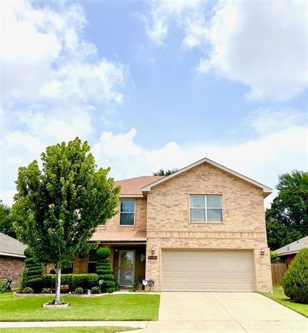 6961 Sylvan Meadows Drive, Fort Worth, TX 76120 - #: 14609286