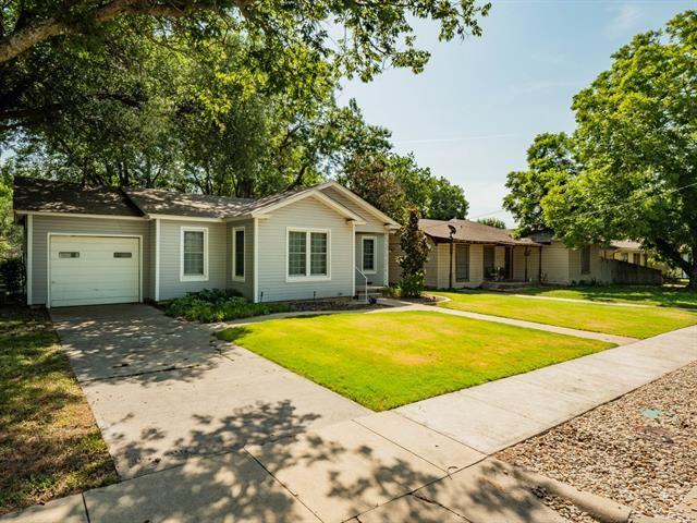 1079 N Isla Street, Stephenville, TX 76401 - MLS#: 14636286