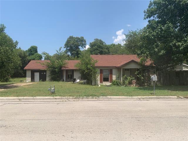 8304 Delmar Street, White Settlement, TX 76108 - #: 14642286