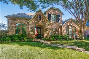 Photo of 6337 Yorkdale Drive, Plano, TX 75093 (MLS # 14212287)