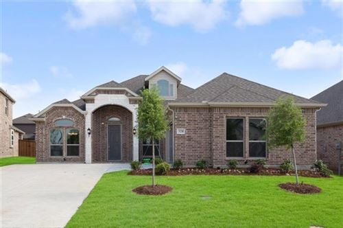 Photo of 328 Cunningham Circle, Celina, TX 75009 (MLS # 14288287)