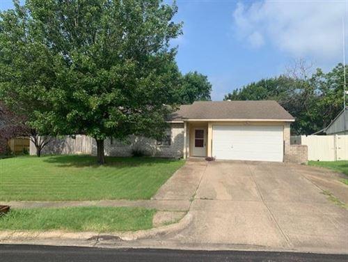 Photo of 1713 Lyric Drive, Garland, TX 75040 (MLS # 14378287)